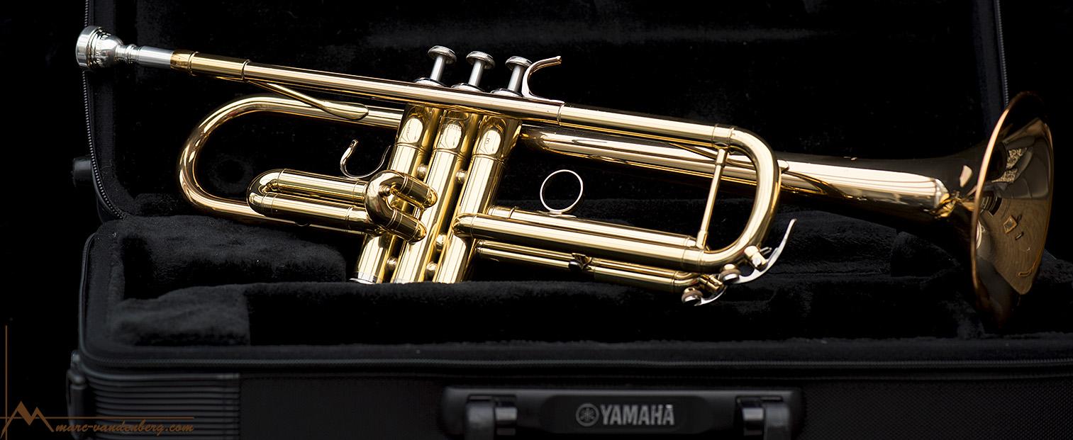 Nieuwe Trompet