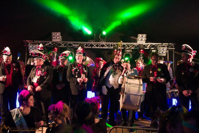 Carnaval Herpen 2015 'Zaterdagavond' - klik op de foto voor meer... -